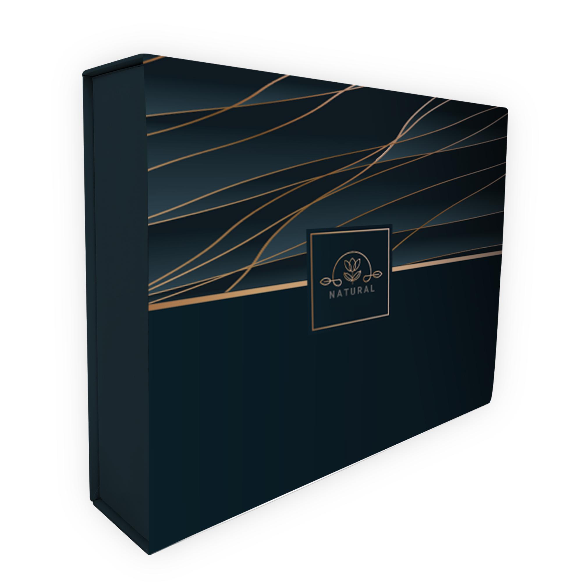 Magnetboxen und Rundboxen