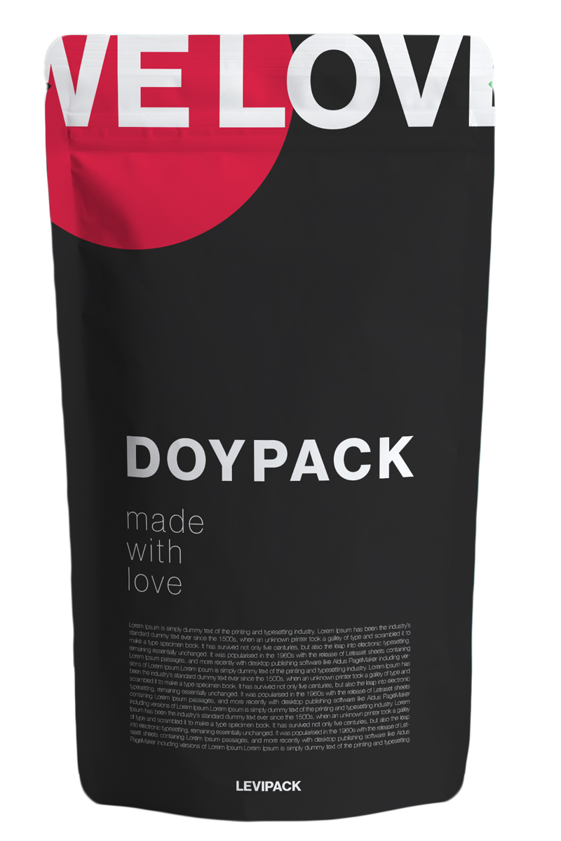 Doypack