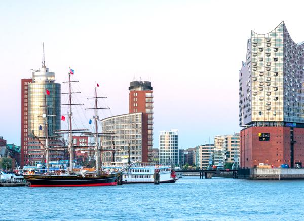 Co-Packing in Hamburg