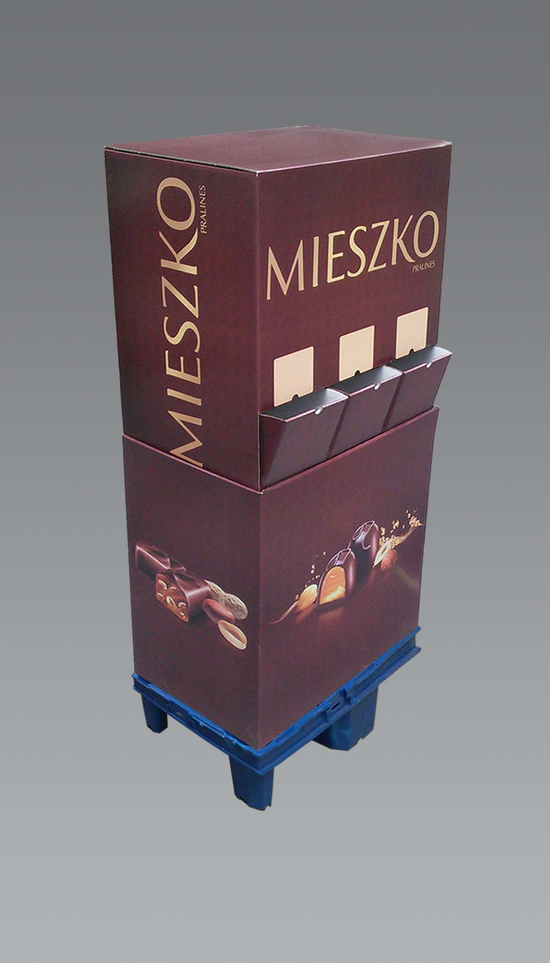 Mieszko Display
