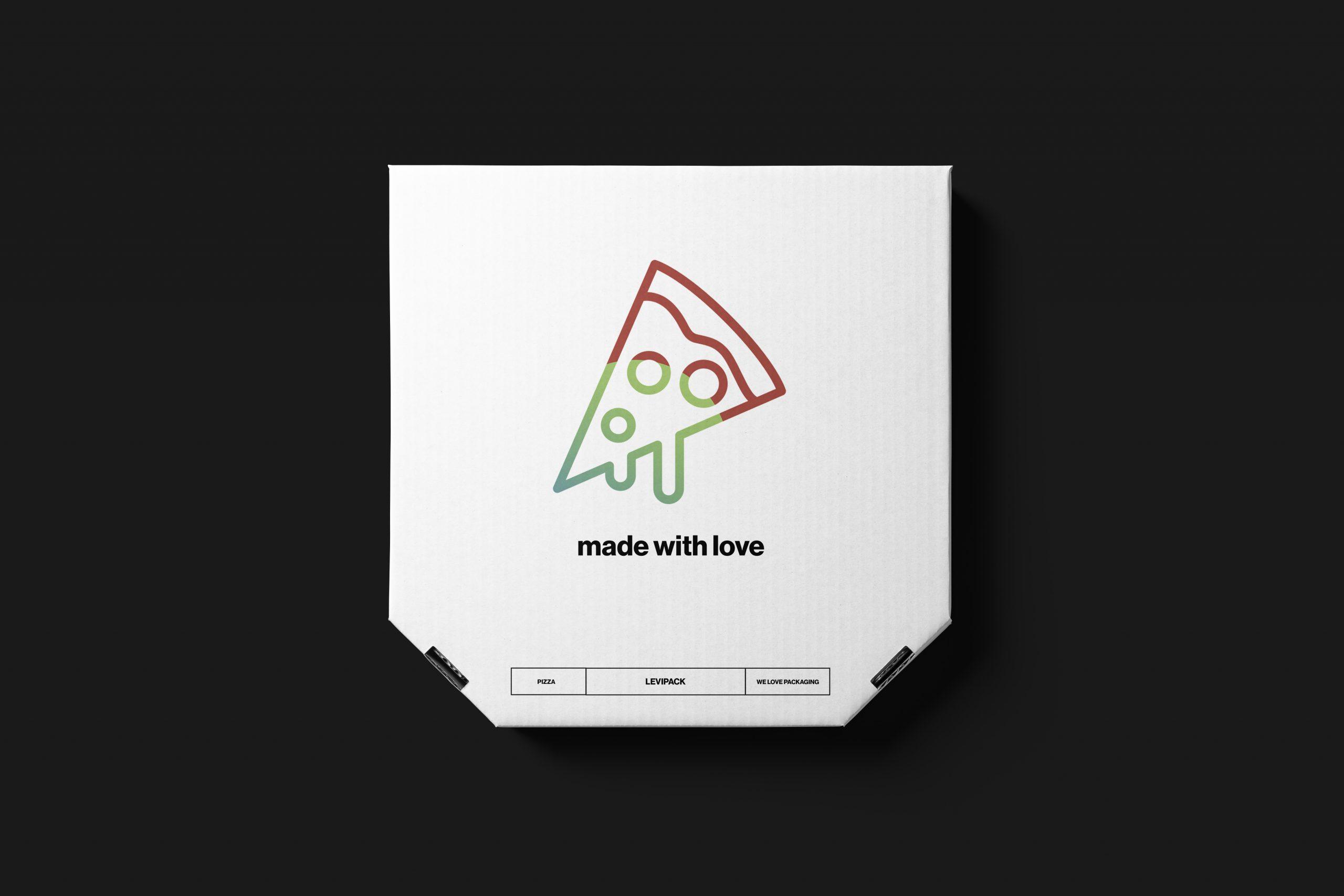 Pizza Karton kaufen