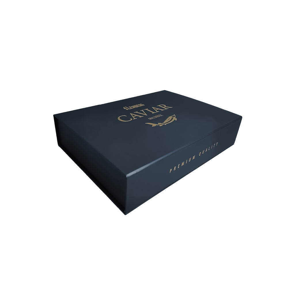 Luxus Box Caviar