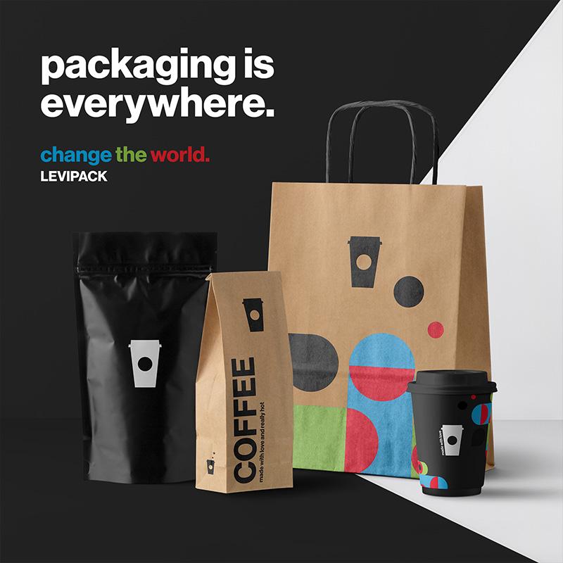 Wir schaffen alles - Levi Pack