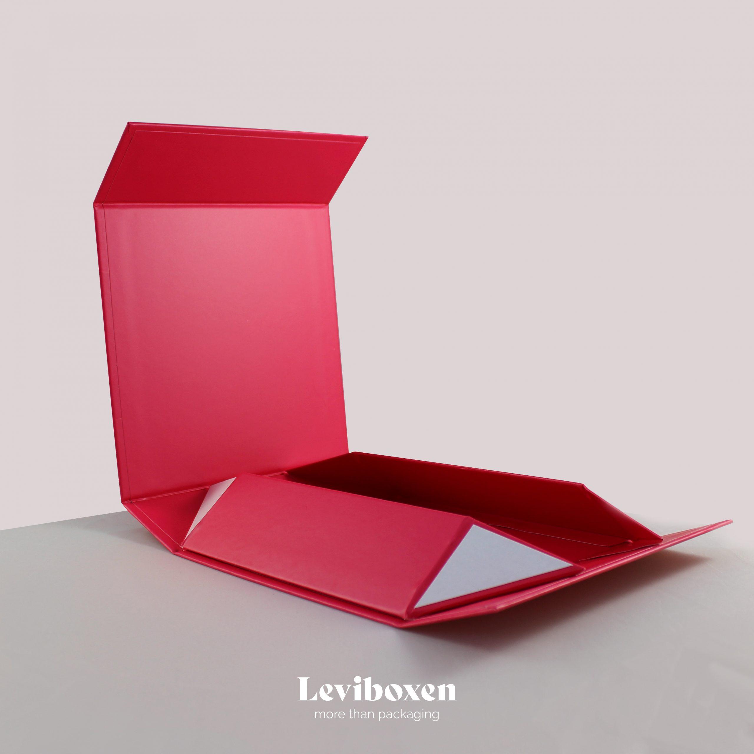 Magnetbox pink